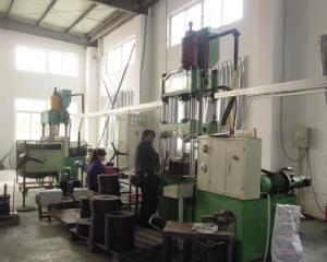 Assembly workshop corner